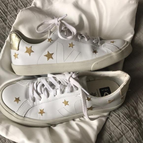 Veja Shoes | Veja Gold Star Sneakers
